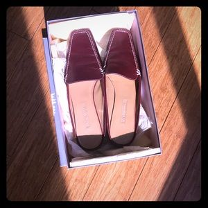 Ann Taylor shoes 6.5 made in Brazil